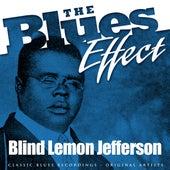 The Blues Effect - Blind Lemon Jefferson by Blind Lemon Jefferson
