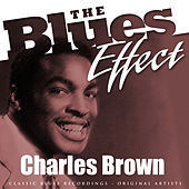 The Blues Effect - Charles Brown von Charles Brown