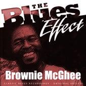 The Blues Effect - Brownie McGhee by Brownie McGhee