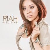 Believe de riah