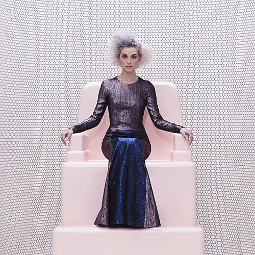 Birth In Reverse by St. Vincent