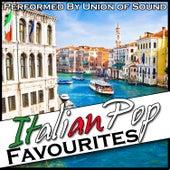 Italian Pop Favourites by Union Of Sound