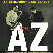From a to Z (Remastered) by Al Cohn