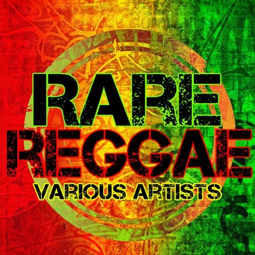 Rare Reggae by Various Artists