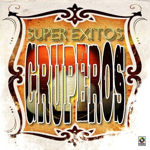 Super Exitos Gruperos by Various Artists