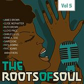 Roots of Soul, Vol. 5 von Various Artists