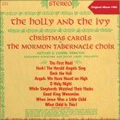 The Holy and the Ivy - Christmas Carols (Original Album 1960) von The Mormon Tabernacle Choir