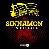 Send It C.O.D. by Sinnamon