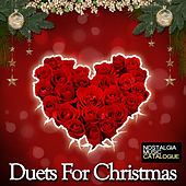 Duets for Christmas by Various Artists