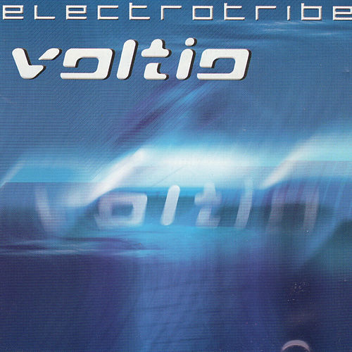 Electrotribe by Voltio