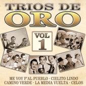 Trios de Oro, Vol. 1 de Various Artists