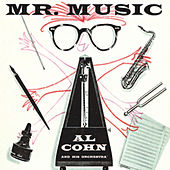 Mr Music (Remastered) by Al Cohn