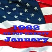 U.S. Top 20 - 1962 - January de Various Artists