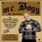 Der Atzenkeeper by MC Bogy