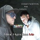 Music Hypnotizes Me von Randy Norton