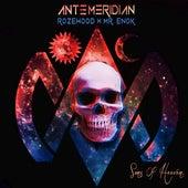 Sons of Heaven de Ante Meridian