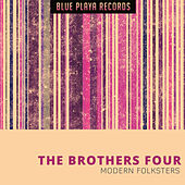Modern Folksters de The Brothers Four