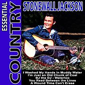Essential Country - Stonewall Jackson by Stonewall Jackson