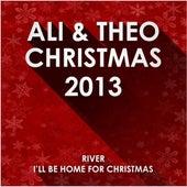 Ali & Theo Christmas 2013 - Single by Ali