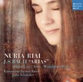 Bach: Arias von Nuria Rial