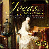 Joyas de la Música Clásica. Vol. 15 by Various Artists