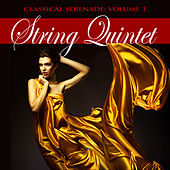 Classical Serenade: String Quintet, Vol. 1 by Various Artists