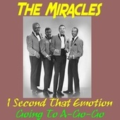 I Second That Emotion de The Miracles