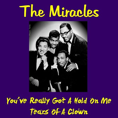 You've Really Got a Hold on Me by The Miracles