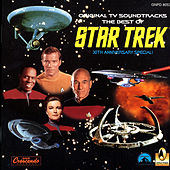 The Best Of Star Trek: 30th Anniversary Special by Various Artists
