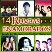 14 Rumbas para Enamorados by Various Artists