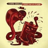 Relief by Cobra Skulls