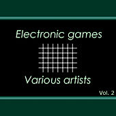 Electronic games vol. 2 de Various Artists