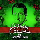 Merry Christmas with Andy Williams van Andy Williams