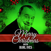 Merry Christmas with Burl Ives by Burl Ives