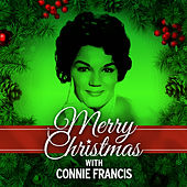 Merry Christmas with Connie Francis by Connie Francis