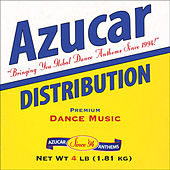 Azucar Anthems: Premium Dance Music Since '94 - EP by Various Artists