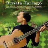 Concierto de Castilla (para guitarra y orquesta) / Recital de Guitarra by Renata Tarragó