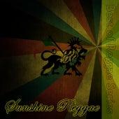 Sunshine Reggae by Various Artists