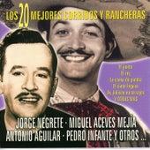Los 20 Corridos y Rancheras van Various Artists