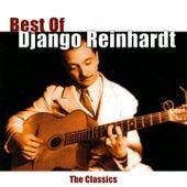 Best of Django Reinhardt (The Classics) von Django Reinhardt