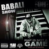 Rap Is Not a Game, Vol.1 de Various Artists