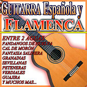 Guitarra Española y Flamenca by Various Artists