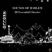Sounds of Harlem: 20 Essential Classics by Various Artists
