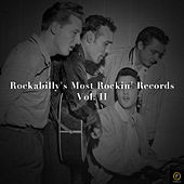 Rockabilly's Most Rockin' Records, Vol. 2 by Various Artists