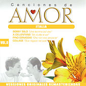 Canciones de Amor Vol.9: Italia de Various Artists