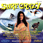 Surf Crazy - Original Surfin' Hits by Various Artists
