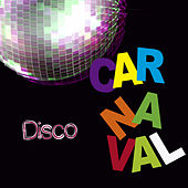 Disco Carnaval de Various Artists
