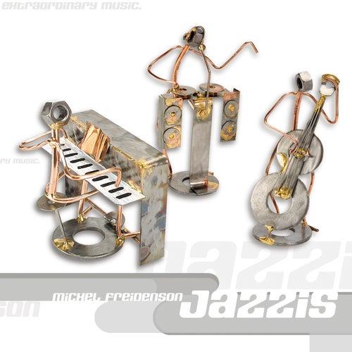 Jazzis de Michel Freidenson