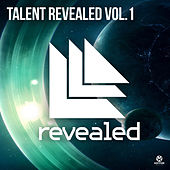Talent Revealed, Vol. 1 von Various Artists
