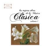 Las Mejores Obras De La Musica Clásica, Vol. 1 by Various Artists